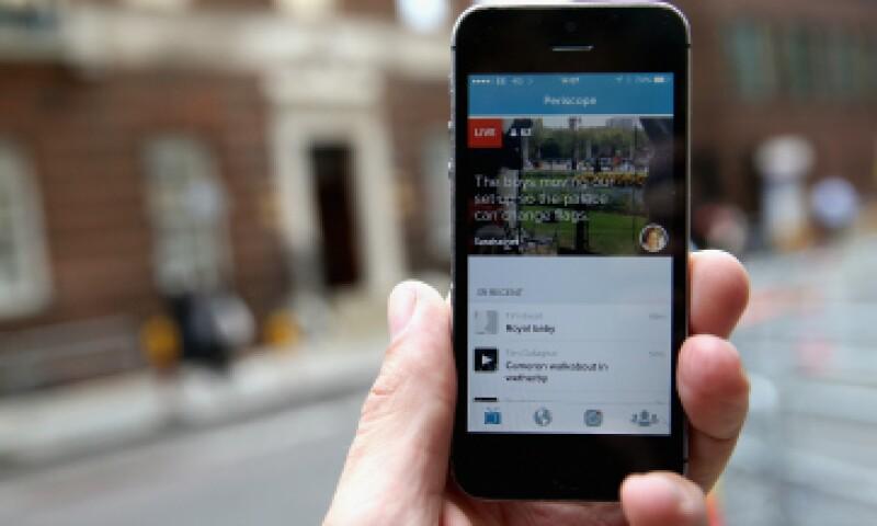 La aplicación tiene solo 2 meses de vida, millones de usuarios y muchos escándalos. (Foto: Getty Images)