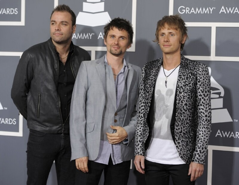 La banda inglesa de rock estrenó hoy el tema que servirá como himno durante todos los Juegos Olímpicos de Londres.