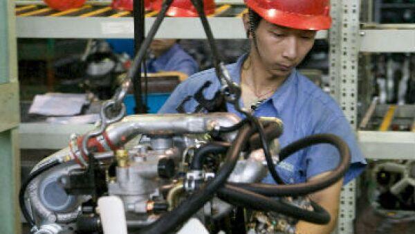 industria automotriz de China