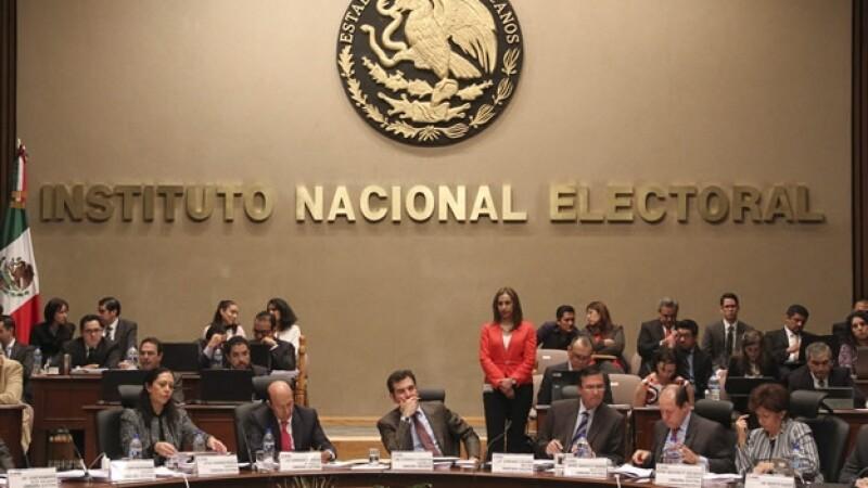 INE-Consejo General