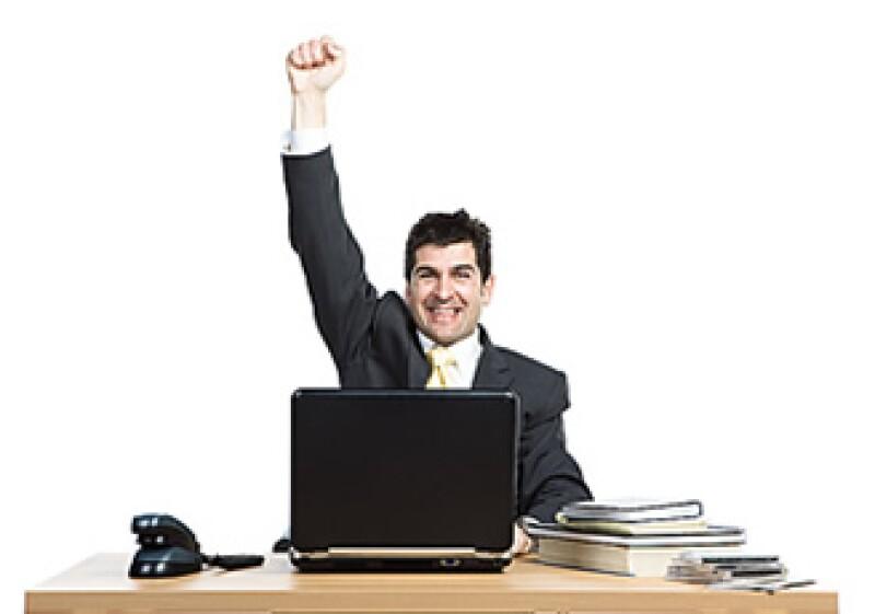 Estas estrategias te ayudarán a salir bien librado y con ánimos renovados para conseguir un nuevo empleo. (Foto: Jupiter Images)