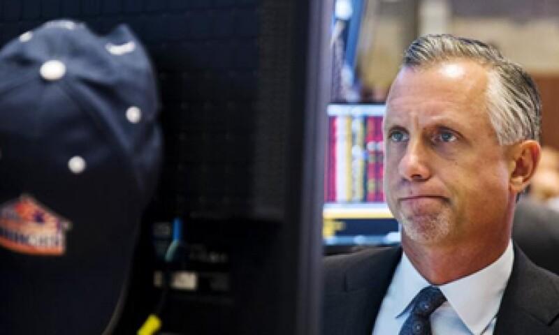El Nasdaq ganaba 0.56% en la Bolsa de Nueva York. (Foto: Reuters)
