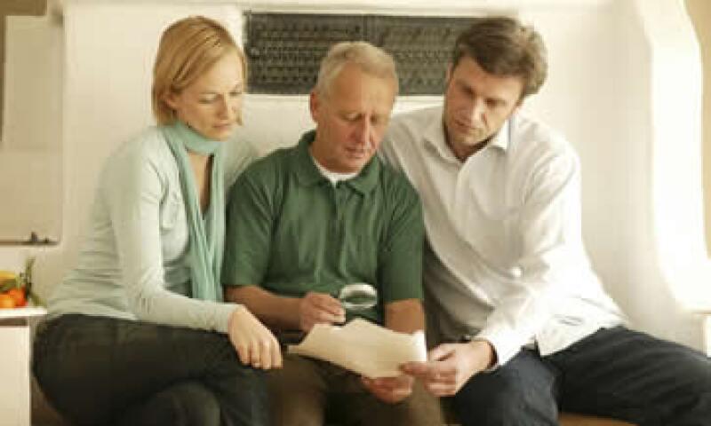 Morir intestado implica problemas financieros y emocionales para la familia. (Foto: Thinkstock)