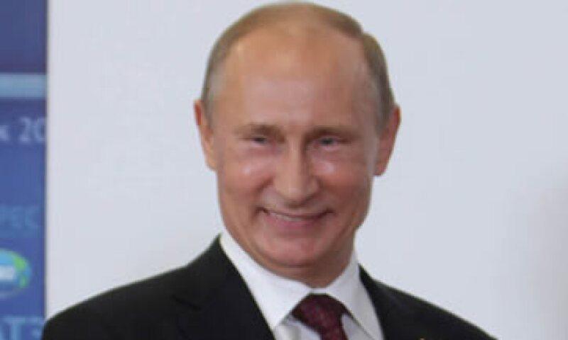 El Gobierno de Putin enfrenta acusaciones de permitir una letanía de abusos de derechos humanos. (Foto: Notimex)
