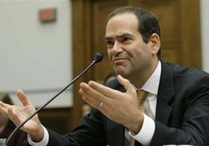 Baroksky dijo que el Tesoro fue informado de las compensaciones a dos semanas de que fueran pagadas. (Foto: AP)