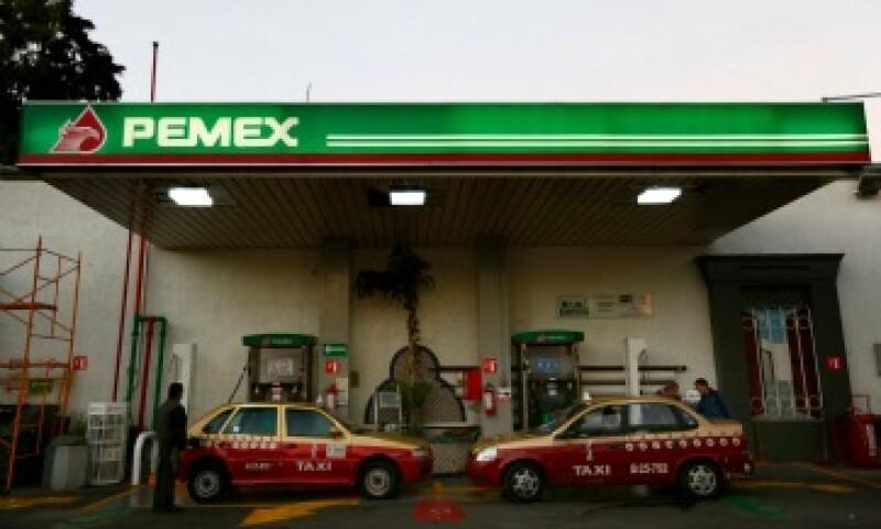 México es el cuarto proveedor de crudo a Estados Unidos (Foto: Reuters/Archivo)