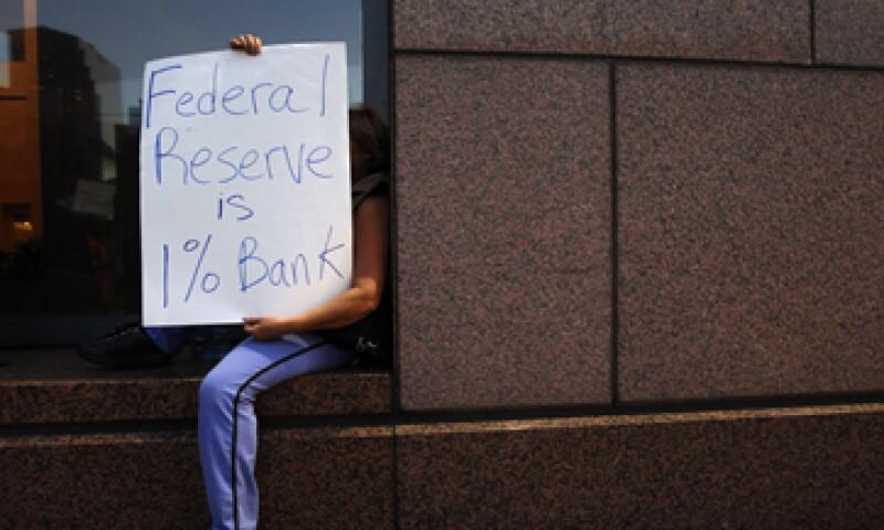 Se trata del primer chino que presenta una demanda contra un banco central de un país extranjero. (Foto: AP)