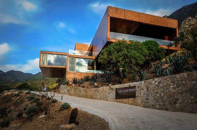 Casa Narigua -P+0