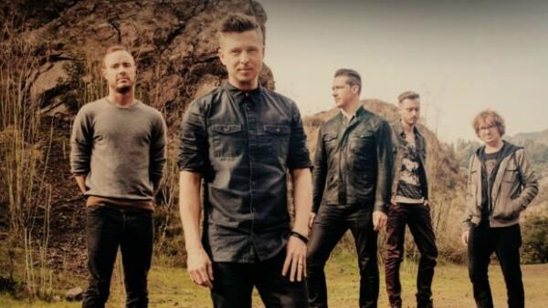 La banda liderada por Ryan Tedder confirma fecha en la capital mexicana el próximo 26 de Julio en el Palacio de los Deportes.