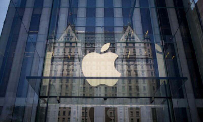 En el pasado, Apple ha registrado una serie de problemas con algunos de sus productos. (Foto: Reuters)