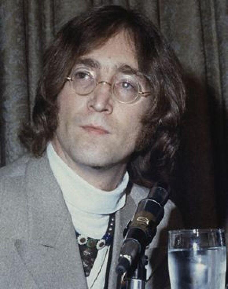 La Santa Sede lo disculpó por declarar que los Beatles eran más famosos que Jesucristo.