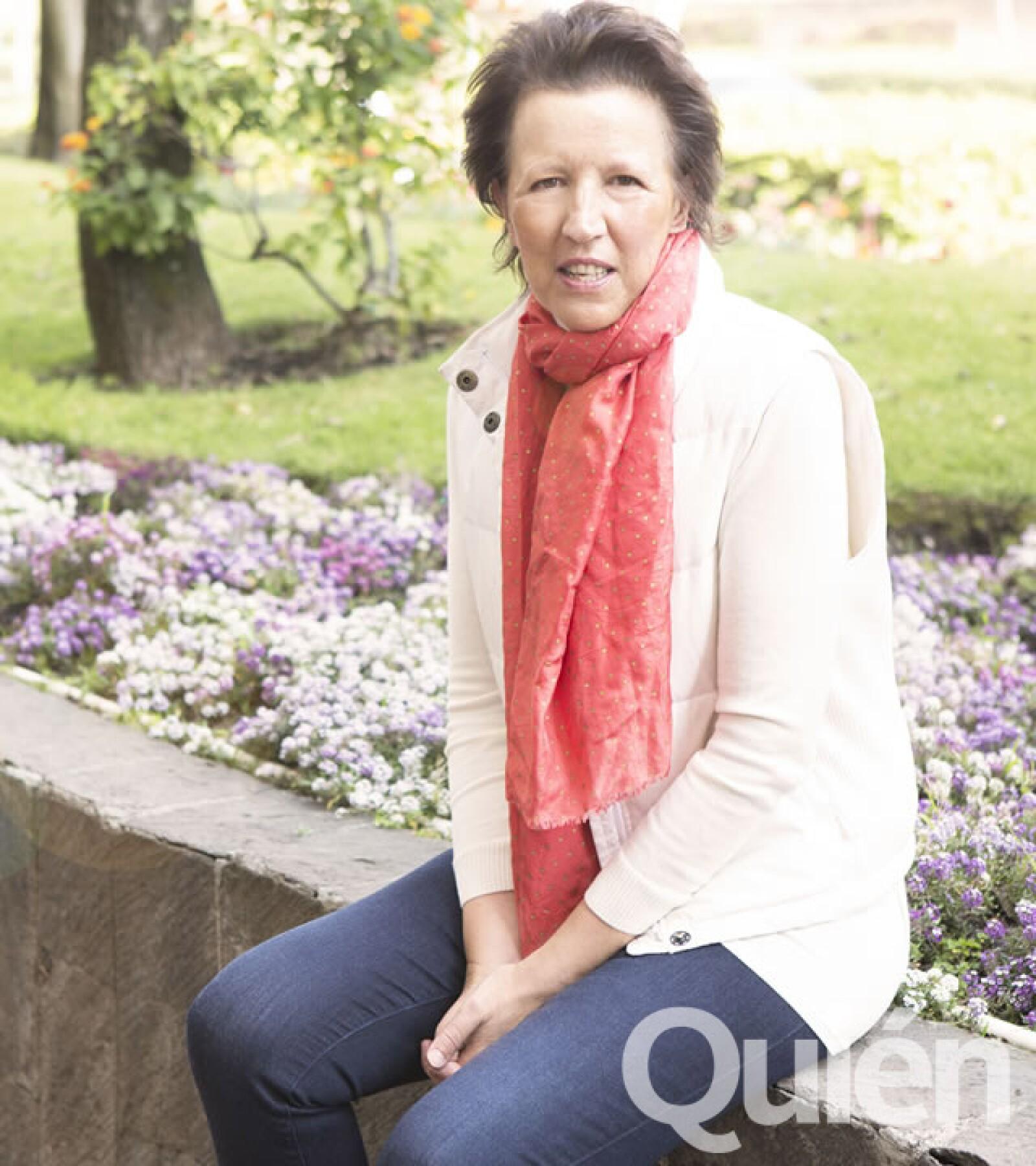 Beatriz Carregha Kundhart, fundadora Makaua. Dignifica la labor de miles de familias mexicanas en zonas marginadas.