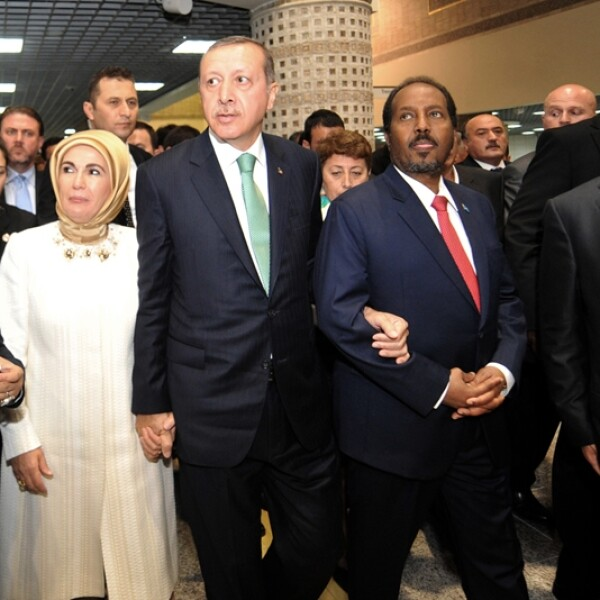 Marmaray tren Turquía 7
