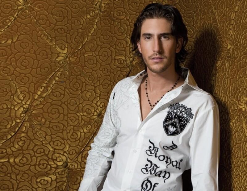 Rodrigo Ruiz de Teresa.