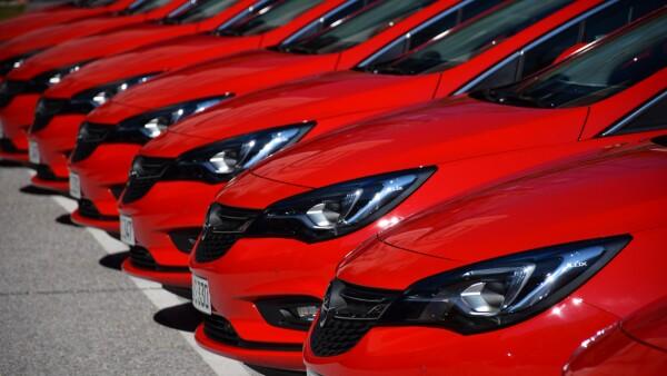 Desde la quiebra en 2009, GM ha invertido 3,400 mdd en sus plantas estadounidenses. (Foto: Reuters)