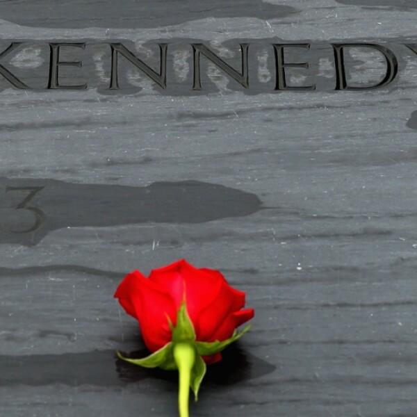 homenaje por la muerte de kennedy