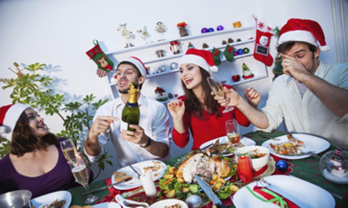 5 'apps' para ayudarte con la cena de Navidad