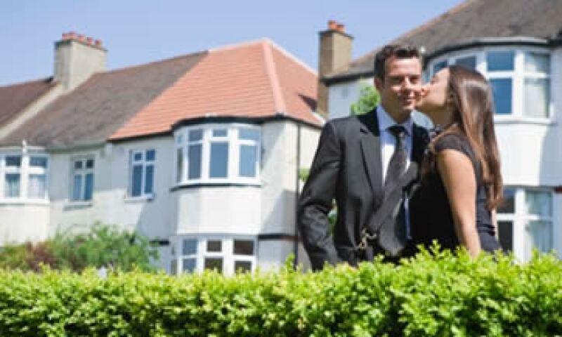Las aprobaciones hipotecarias subieron en marzo a 49,860 desde las 49,029 de febrero. (Foto: Thinkstock)