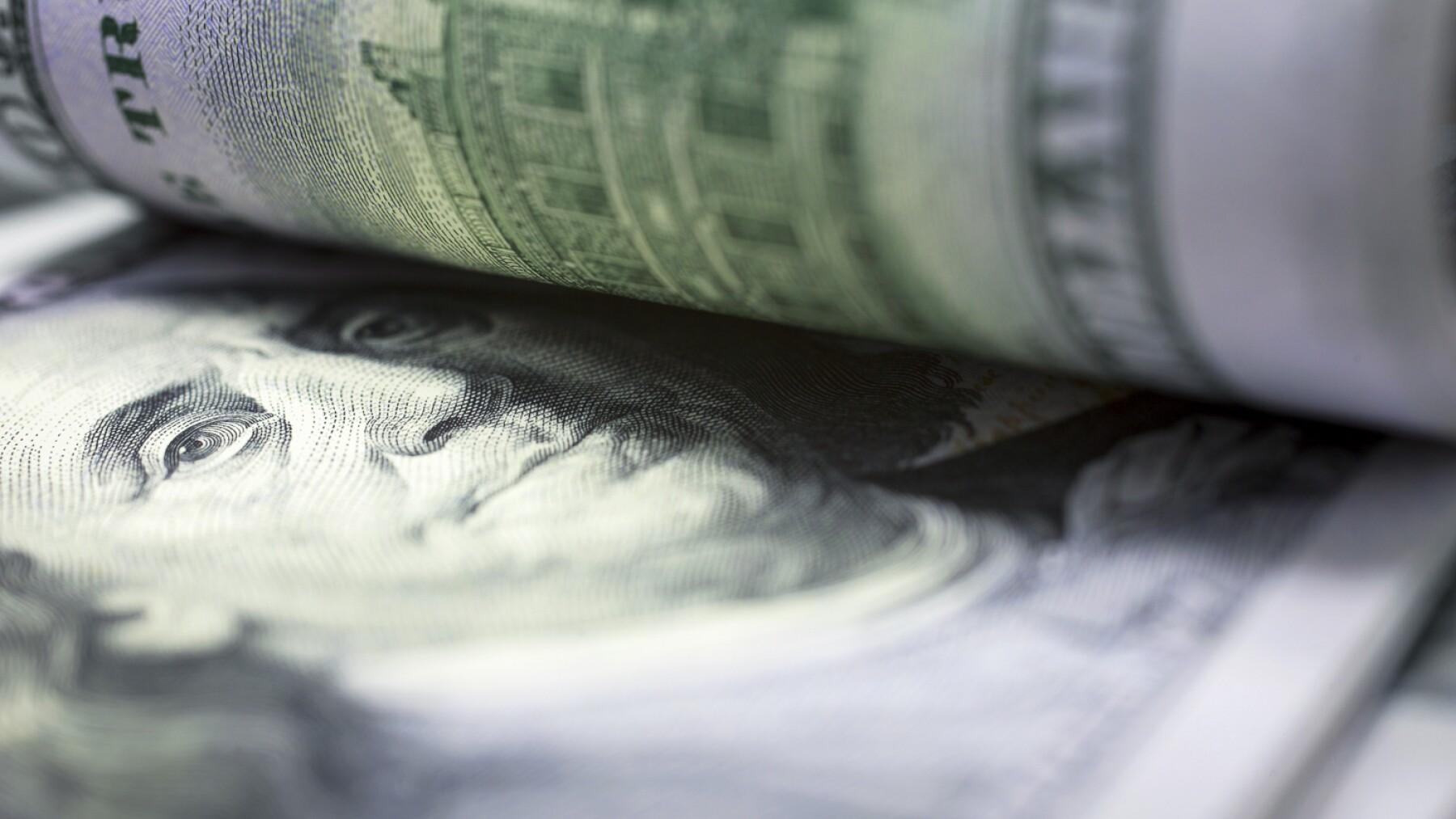 Inversión dólares tipo de cambio