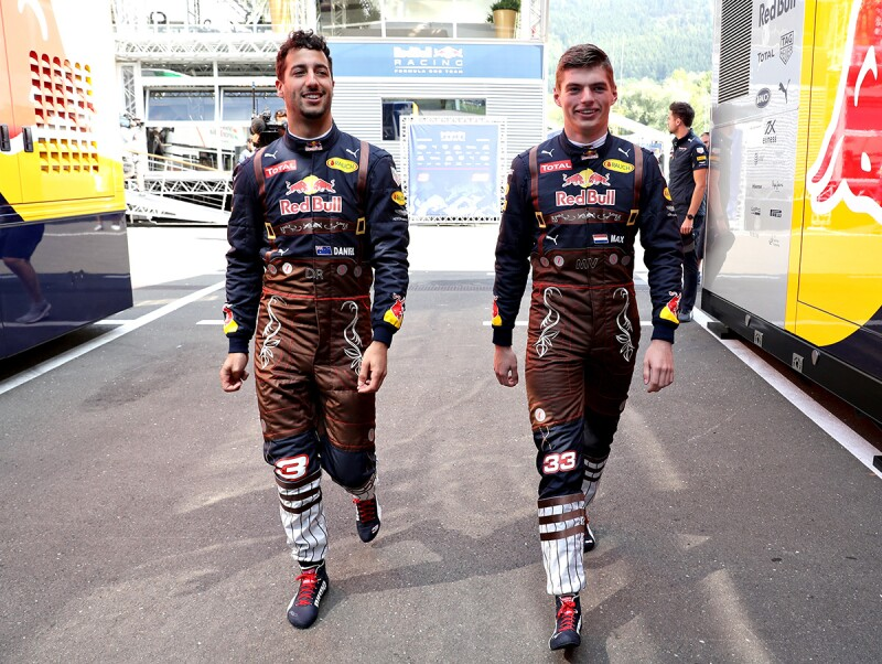 Outfit F1