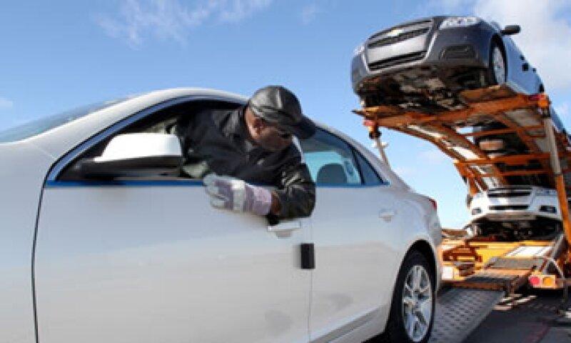 Los vehículos presentaban dificultades con la llave de encendido, que provocaba que el auto se apagara repentinamente. (Foto: Getty Images)