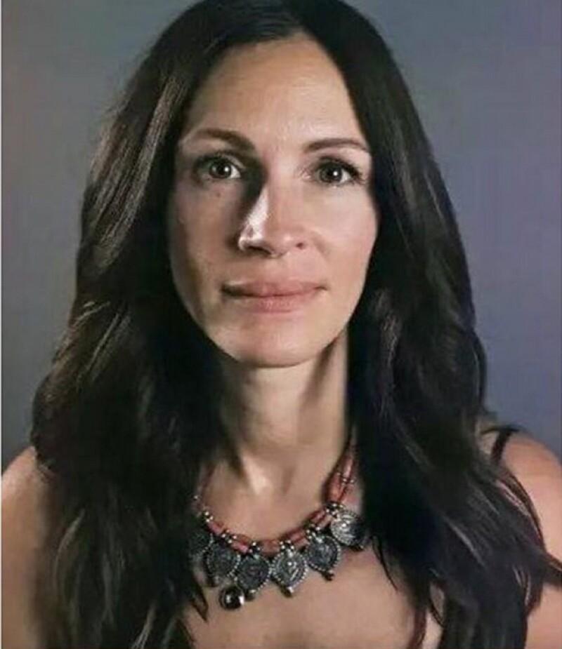 En una imagen compartida en cuenta de Instagram, la actriz emitió un sentido mensaje a sus fans sobre la autoestima y las razones que hay detrás del uso del maquillaje.
