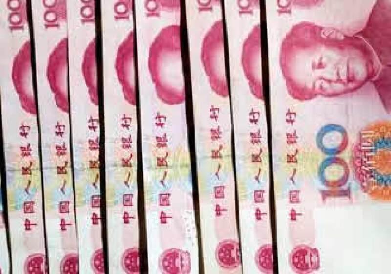 Fitch y Standard & Poor's mantienen perspectivas estables para China. (Foto: Jupiter Images)