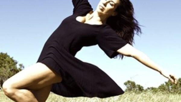 Bailarina desde pequeña, y ahora maestra de Latin Dance Fusion impartirá un exclusivo taller en Baja California Sur.