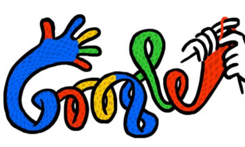 El autor de los doodles es el diseñador alemán Christoph Niemann.  (Foto: Especial)