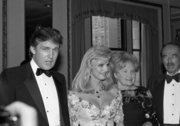 Donald y Melania Trump 3.jpg
