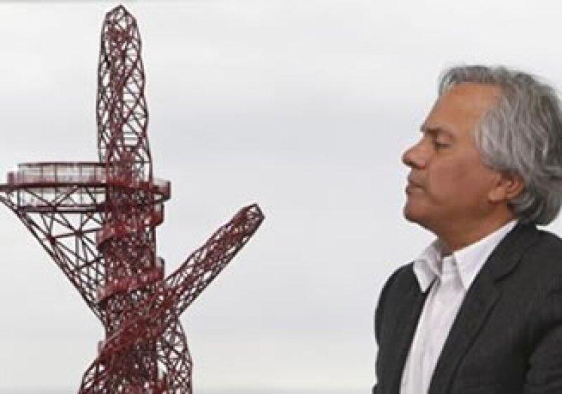 La torre será financiada principalmente por ArcelorMittal. (Foto: Reuters)