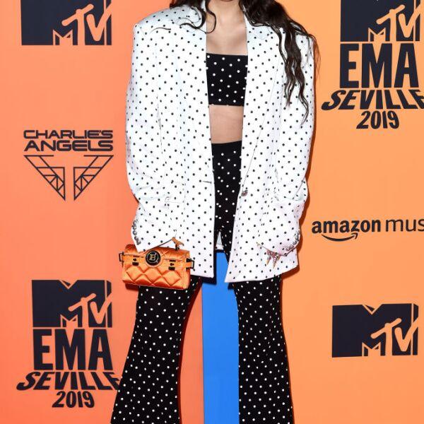 MTV EMAs 2019 - Red Carpet Arrivals