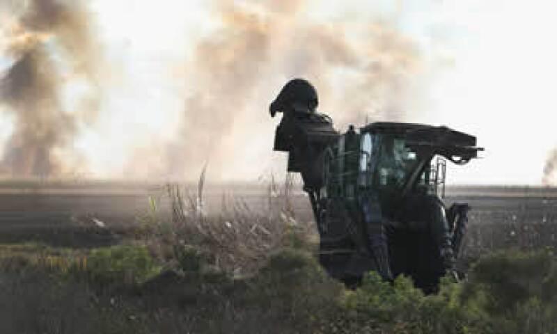 La cosecha de granos es una tradicional fuente de riqueza de la nación. (Foto: Getty Images)