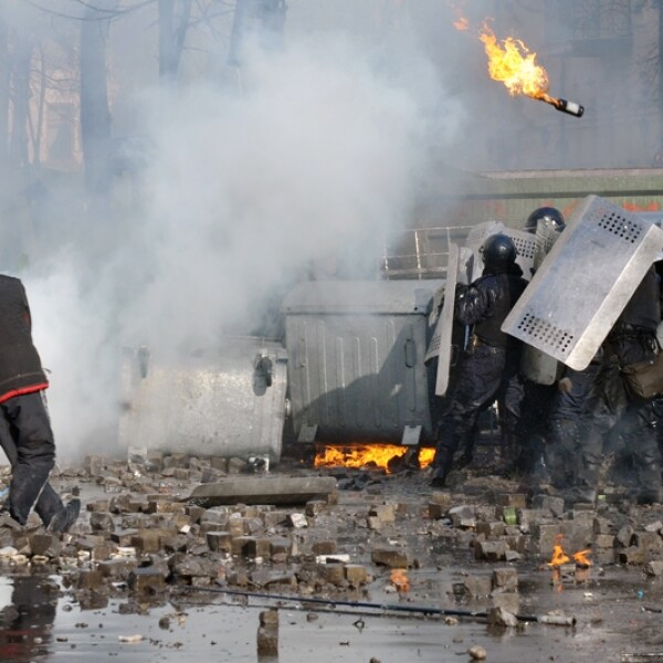 AFP ucrania, protestas 5