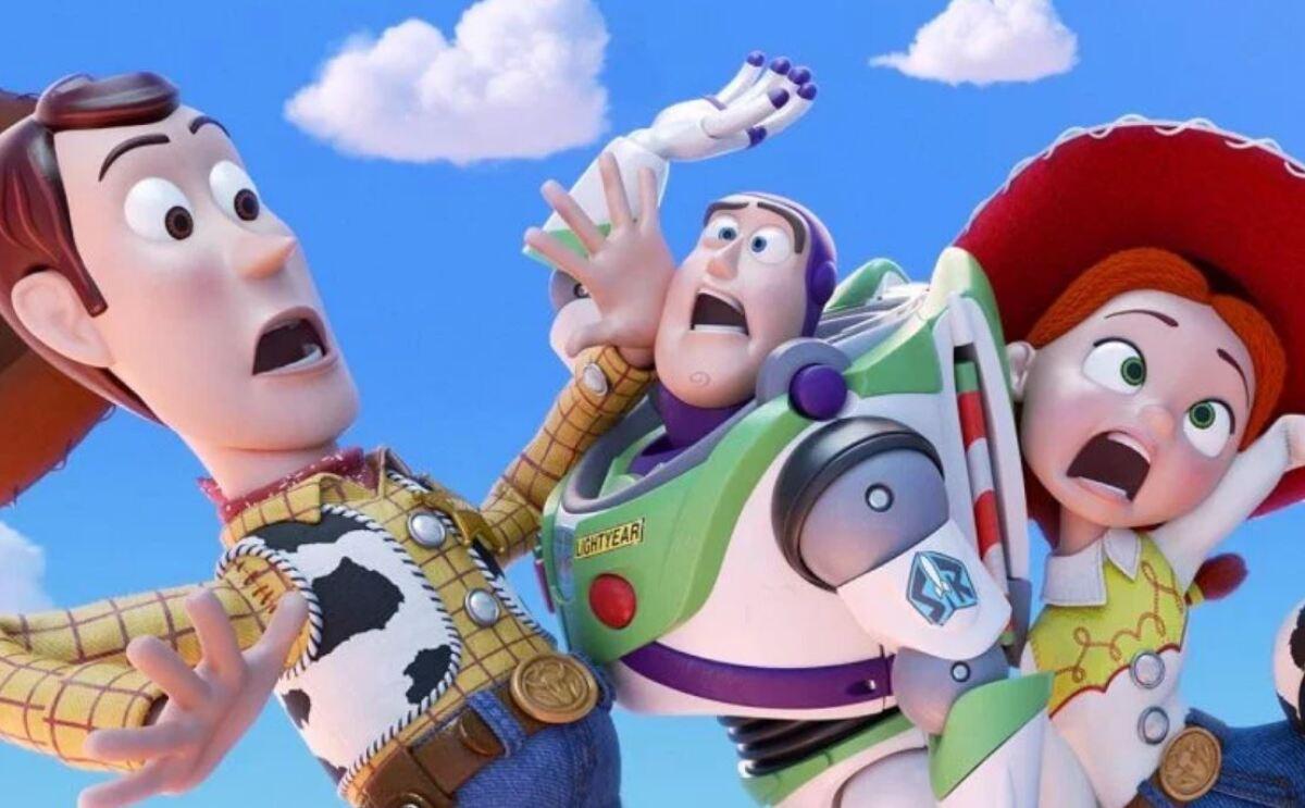 Buzz y Woody están de vuelta en el primer tráiler de Toy Story 4 cb0a82bf123