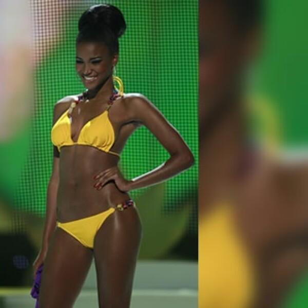 Miss Universo Leila Lopes Angola Navarrete Ontiveros
