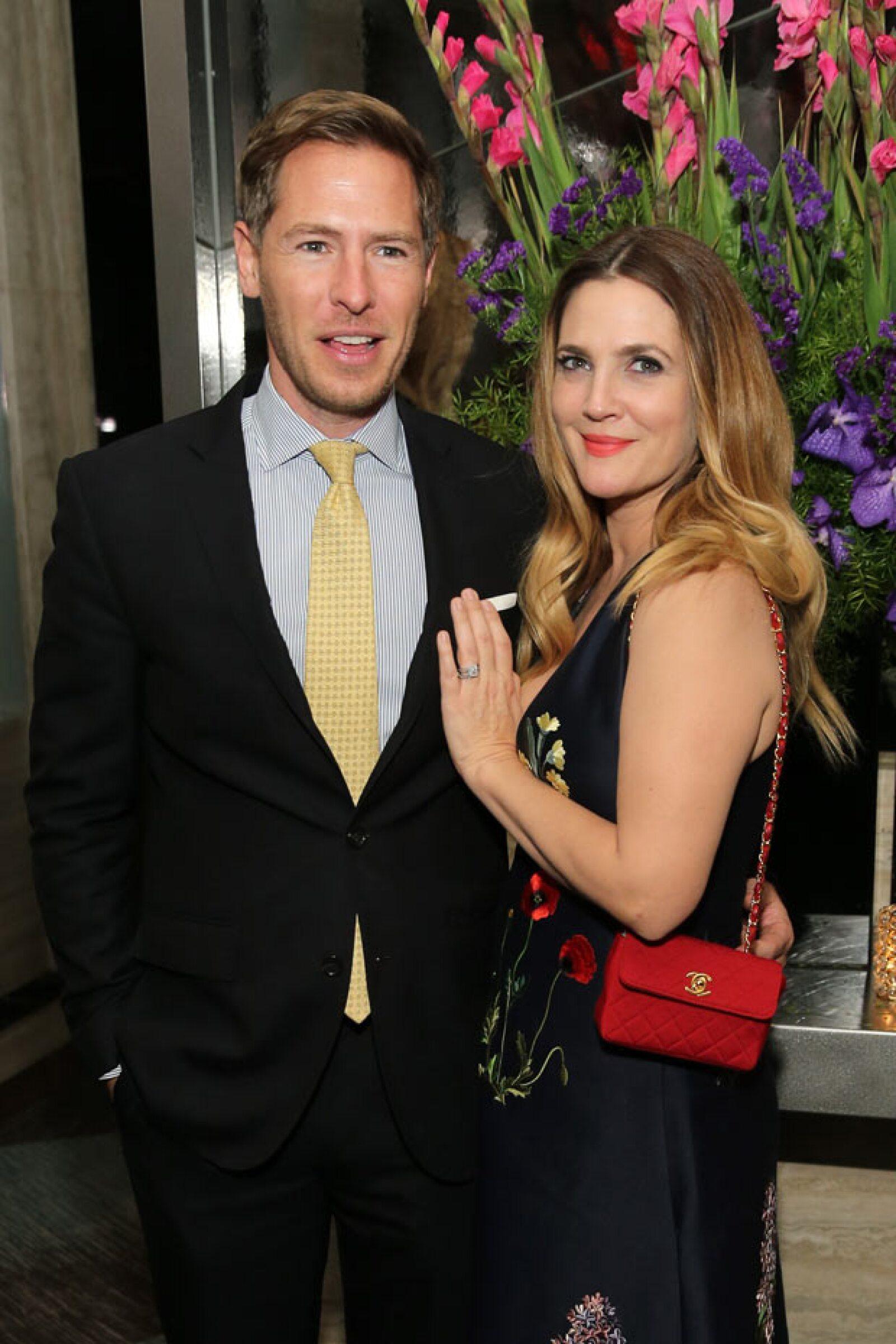 La actriz se ha separado de Will Kopelman, con quien llevaba tres años de matrimonio y había tenido dos hijas.