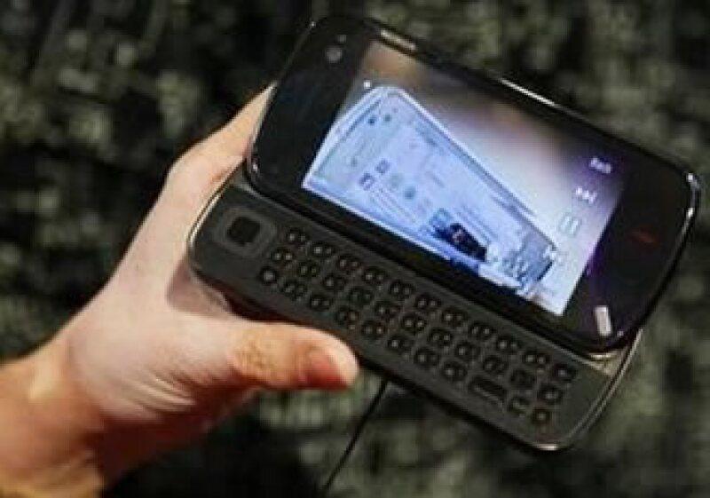 Nokia no descarta realizar nuevas adquisiciones. (Foto: Archivo Reuters)