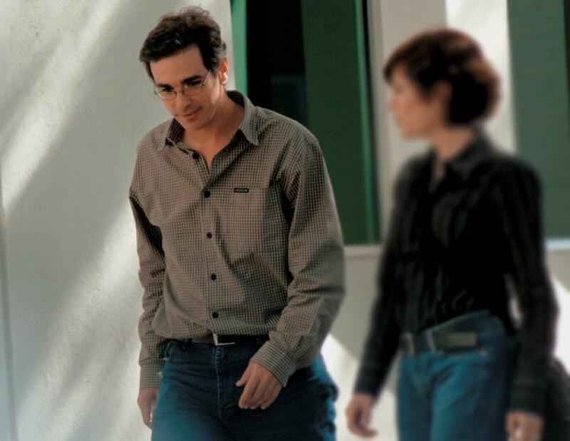 Luis Miguel González en Guadalajara.