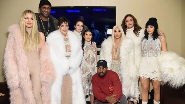 Kardashian squad