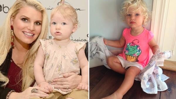 Hemos seguido la pista de estos bebés desde que nacieron, y es que los hijos de los Beckham, Jessica Simpson, Miranda Kerr e Inés Gómez Mont no han dejado de robarnos el corazón desde que nacieron.
