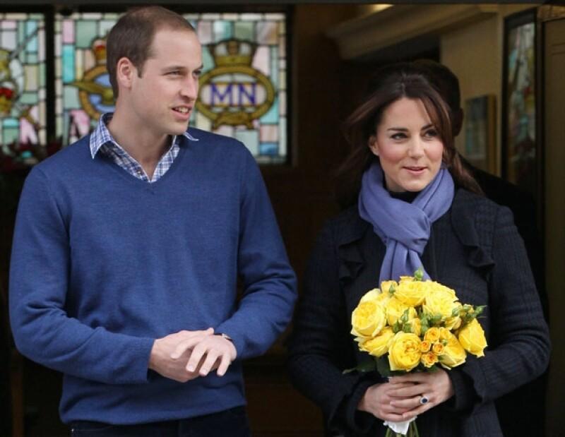 Dos locutores hicieron una llamada haciéndose pasar por la reina Isabel II para obtener información de la Duquesa. Este viernes la recepcionista que transfirió la llamada fue hallada sin vida.