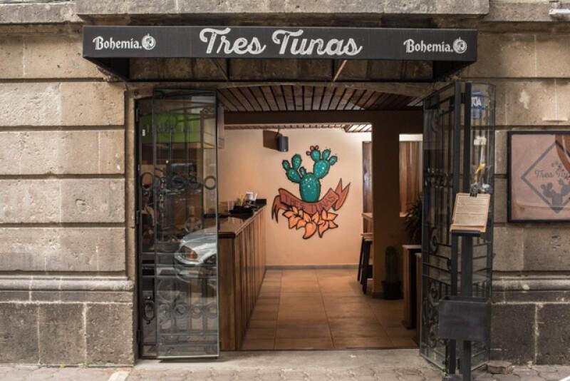 La gastronomía mexicana es una de las más reconocidas a nivel munidal. Por esta razón, Tres Tunas abre sus puertas a todos aquellos amantes de la comida mexicana.