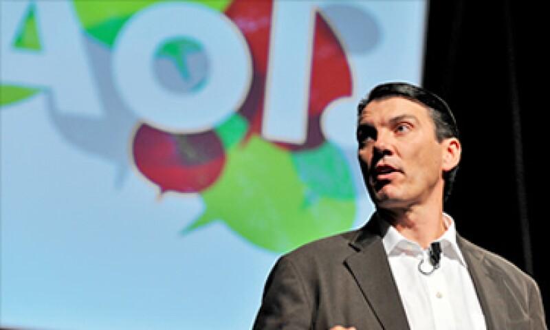 Con el servicio Patch, Armstrong intenta construir una red en EU de sitios de noticias locales. (Foto: Cortesía Fortune)