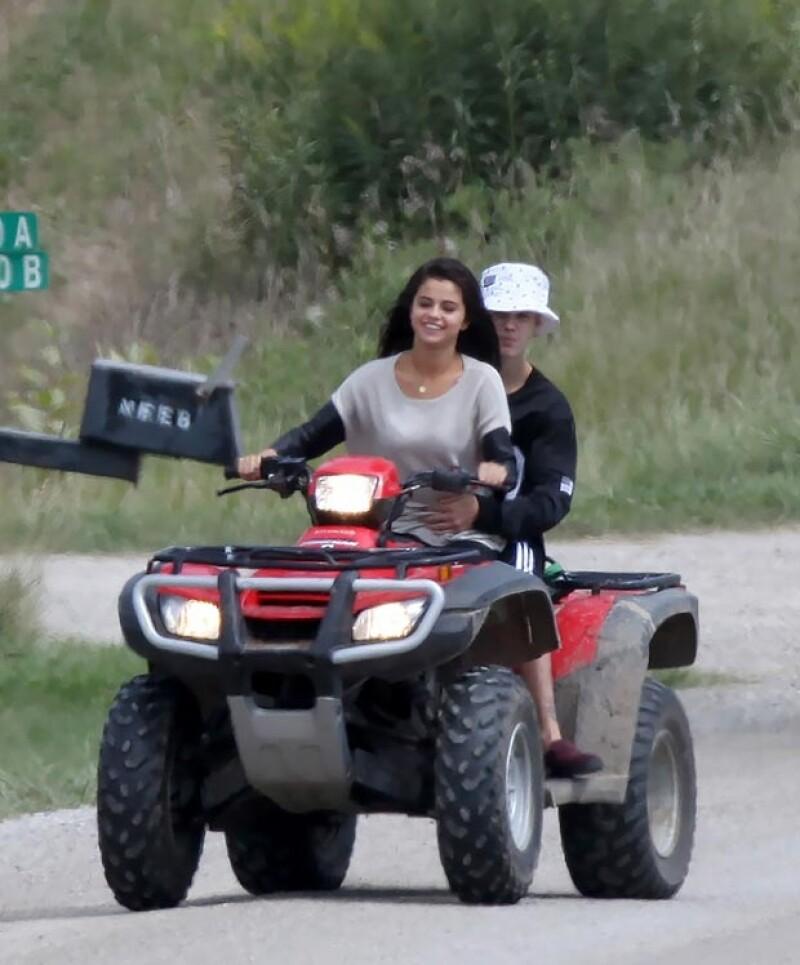 El cantante se ha declarado culpable de los cargos de asalto y conducción imprudente en relación al accidente de tráfico que protagonizó el verano pasado en Canadá, junto a Selena Gomez.