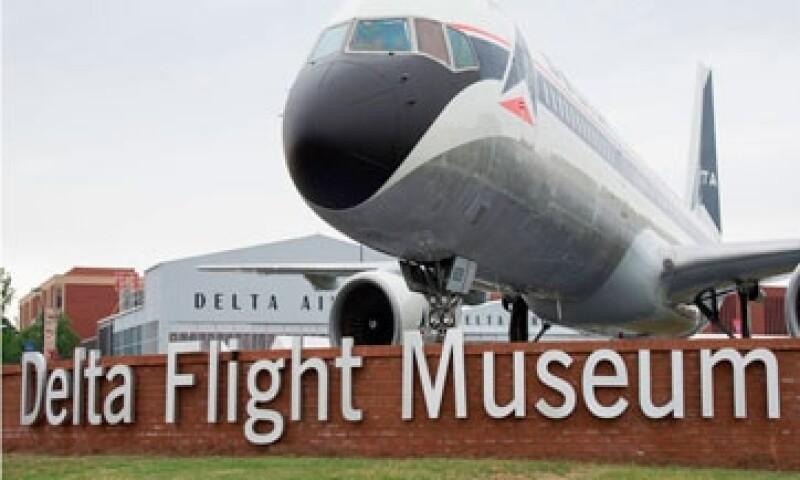 Museo Delta