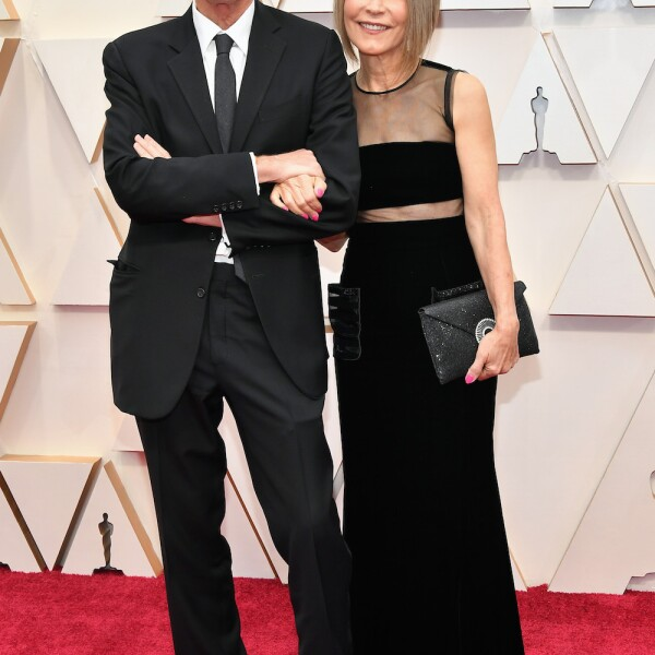 92nd Annual Academy Awards - Arrivals