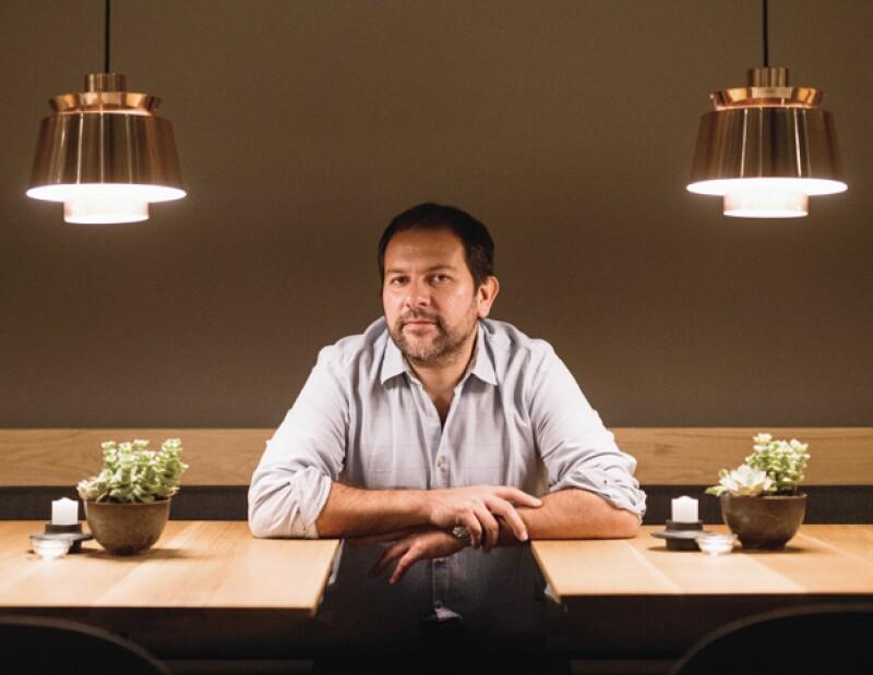 COSME. Restaurante de Enrique Olvera (con tres estrellas Michelin) se ha convertido en el favorito de todo mexicano que viaja a Nueva York.