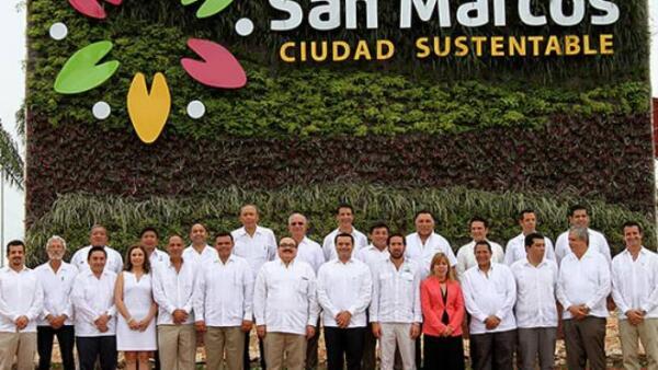Desarrollo Integral Urbano San Marcos, en M�rida