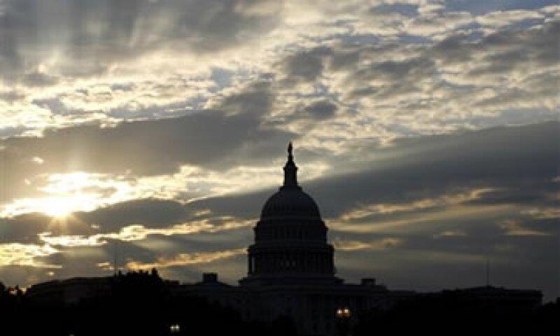 La fecha límite para elevar el techo de deuda del Gobierno estadounidense es el 2 de agosto. (Foto: AP)